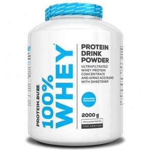 ProteinBuzz 100% Whey (2kg)
