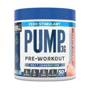 Applied Nutrition Pump 3G (25 Servings)