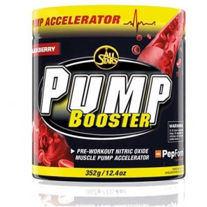 All Stars Pump Booster (16 Servings)