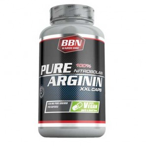 BestBody Hardcore Pure Arginin (50 Servings)