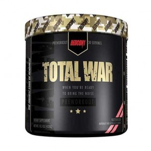 Total War PRE WORKOUT  (30 Servings)