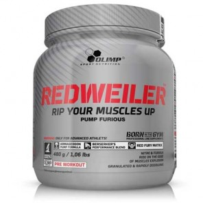 Olimp Redweiler (40 Servings)