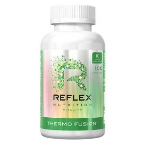 Reflex Thermofusion (100 caps)