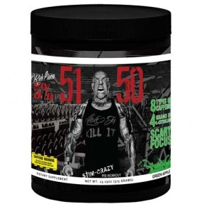 5150 Rich Piana 5% Nutrition (30 Servings)
