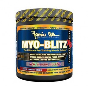 Ronnie Coleman SS Myo-Blitz XS (30 Servings)