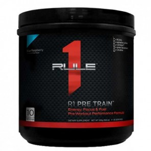 Rule One R1 Pre Train BIG PACK (65 Servings)