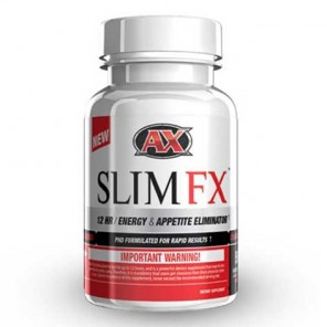 AX Slim FX (112 Caps)