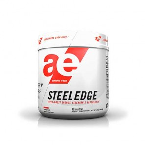 AE SteelEdge (25 Servings)