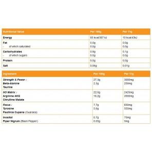 Syntech Blackline Aestr -X (30 Servings)