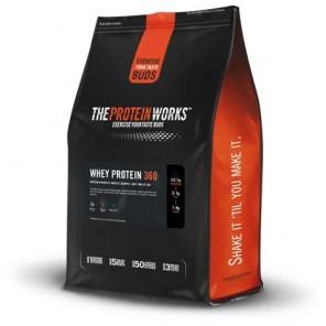 Whey Protein 360 (600g)