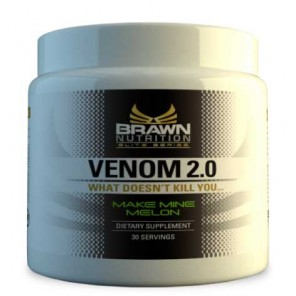 Venom Booster 2.0 (30 Servings)