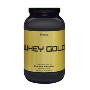 Whey Gold - Ultimate Nutrition (1800g)